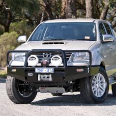 ARB Commercial buferis Toyota Hilux (2005-2015)