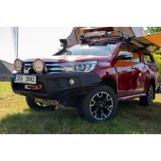 ARB Stealthbar Toyota Hilux ES apstiprināts