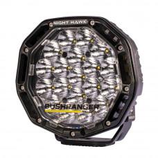 "Bushranger Night Hawk LED VLI sērijas 7"" papildus lukturi"