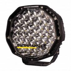 "Bushranger Night Hawk LED VLI sērijas 9"" papildus lukturi"