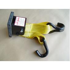 Hi-Lift riteņa diska adapteris