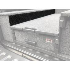 ARB Atvilktņu sistēmas sānu adapteris izvelkamāi grīdai kreisais RFFKADP1045L