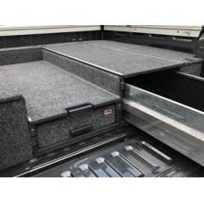 ARB Atvilktņu sistēmas vidēja augstuma izvelkamā grīda RFH1045