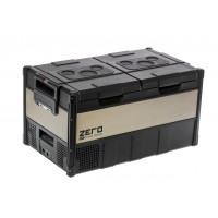 ARB ZERO divkameru auto ledusskapis-saldētava 96 L