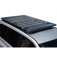 ARB Flat alumīnija jumta bagāžnieks ar režģa grīdu 1790x1120 mm