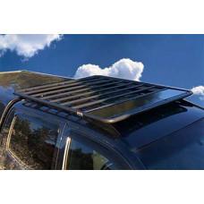 ARB Flat tērauda jumta bagāžnieks 1330x1250 mm