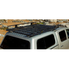 ARB Trade jumta bagāžnieks ar režģa grīdu 1850X1250 mm