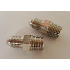 Adapteris ¼ NPT(M) JIC-04(M) 2 gab.0740101