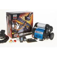 ARB iebūvējamais High Output kompresors