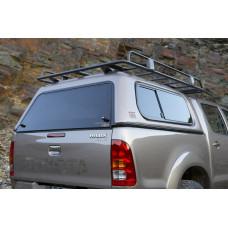 ARB Classic kravas kastes kulba Toyota Hilux Dual Cab (2005-2015)