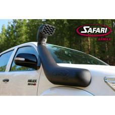 Safari Armax Snorkelis Toyota Hilux (2011-2015)