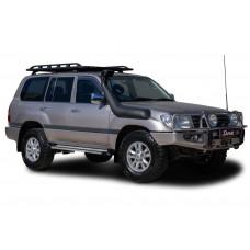 Safari Armax Snorkelis Toyota Land Cruiser 100