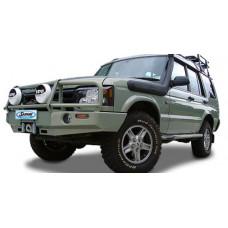 Safari Snorkelis Land Rover Discovery II