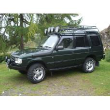 Safari Snorkelis Land Rover Discovery I (1989-1994)