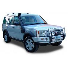 Safari Snorkelis Land Rover Discovery III