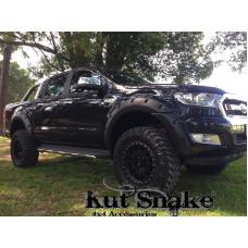 Kut Snake arku paplašinātāji Ford Ranger (2011 -) Standard