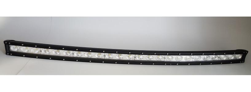 24 LED lukturis liektais