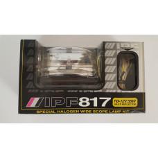 IPF halogēna lukturis 817