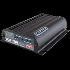 REDARC divu akumulatoru uzlādes sistēma BCDC1240D