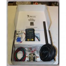 Divu akumulatoru uzlādes vadība T-Max
