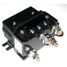 Kompaktais relejs 500A 12V